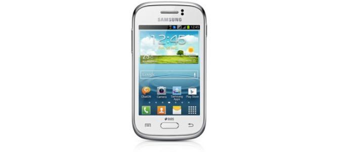 Vand Telefon Samsung S6312