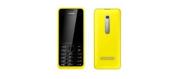 Vand Telefon Nokia 301