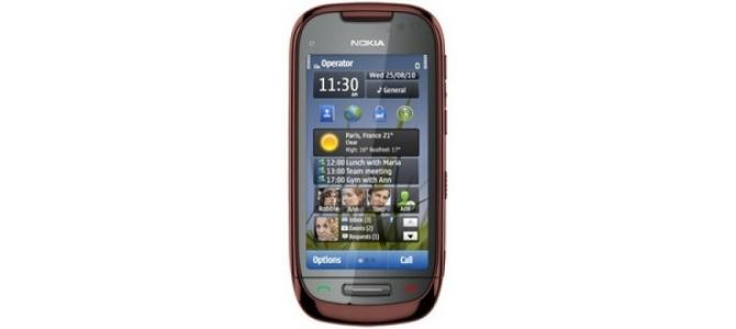 Vand Telefon Nokia C7-00