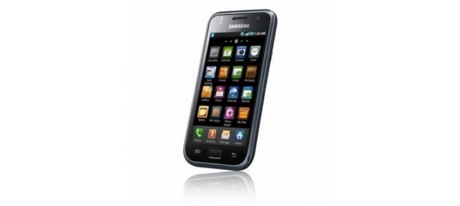 Vand Telefon Samsung I9000