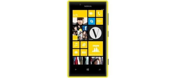 Vand Telefon Nokia 720