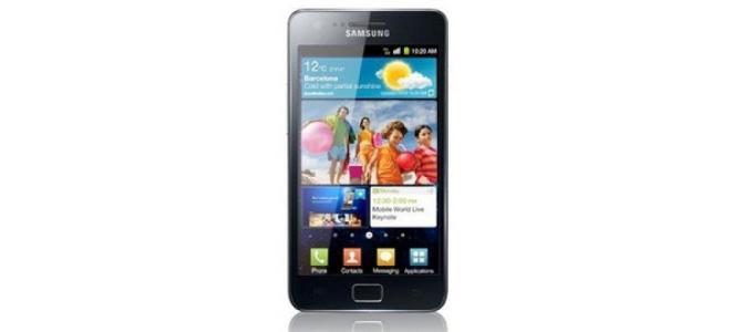 Vand Telefon Samsung Galaxy S2