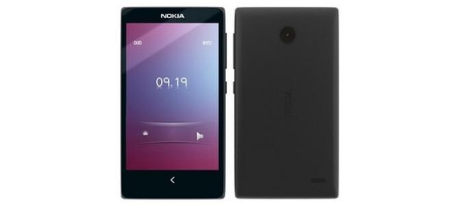 Vand Telefon Nokia X