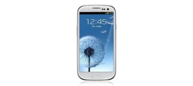 Vand Telefon Samsung S3
