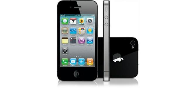 Vand Telefon Iphone 4