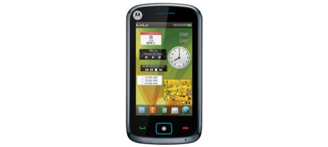 Vand Telefon Motorola EX128
