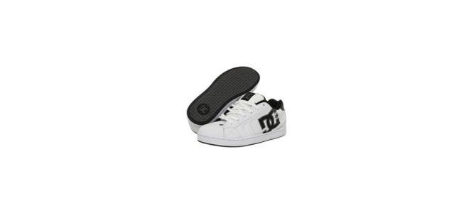 Adidasi DC Shoes Baieti Originali Model Nou USA