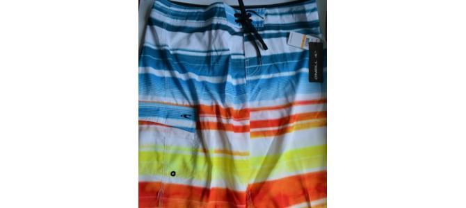 Pantaloni plaja ONeill Autentic SUA