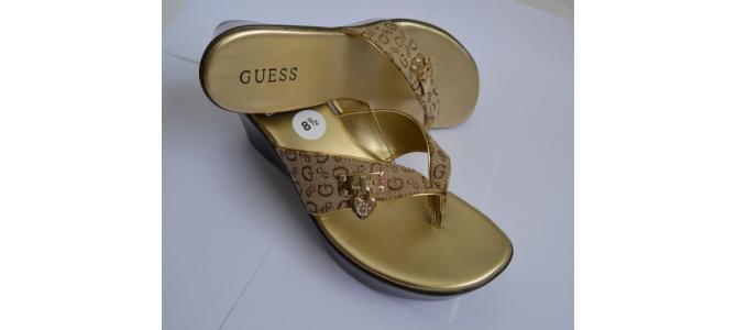 Sandale dama Guess Veritabil din US