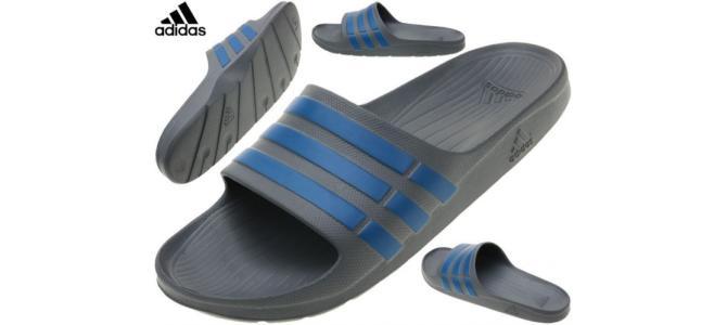 Papuci de Plaja Adidas Duramo barbati Veritabil din USA