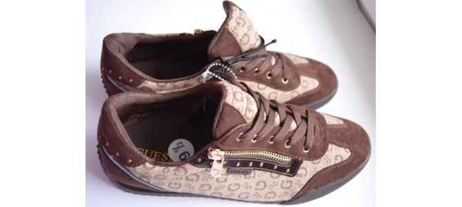 Pantofi casual GUESS WG ANABETH2 , Autentici adusi din America