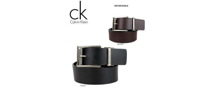 Curea barbati piele Calvin Klein 73271 Original din SUA
