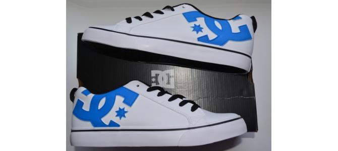 Adidasi DC Shoes Baieti Originali COURT VULC America