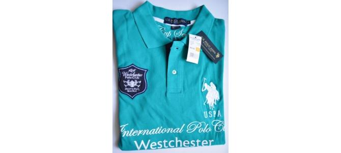 Tricouri U.S. POLO ASSN. 11677288 Original America