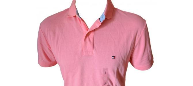 Tricou TOMMY HILFIGER C827855270 696 Polo Original USA
