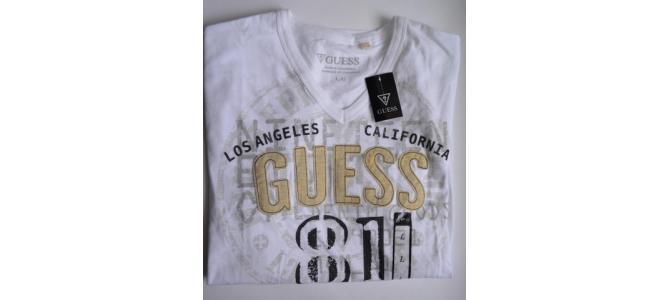 Tricou de barbati GUESS S2336100000Original America