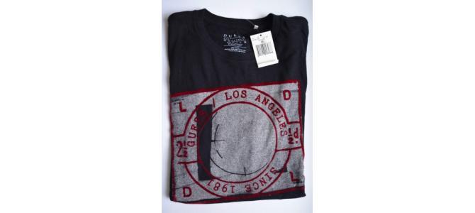 Tricou pentru barbati  GUESS SM043915KB Autentic SUA