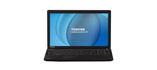 Vand laptop toshiba satellite c50.