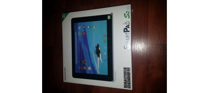 Vand tableta SmartPad S2 3G 8Gb