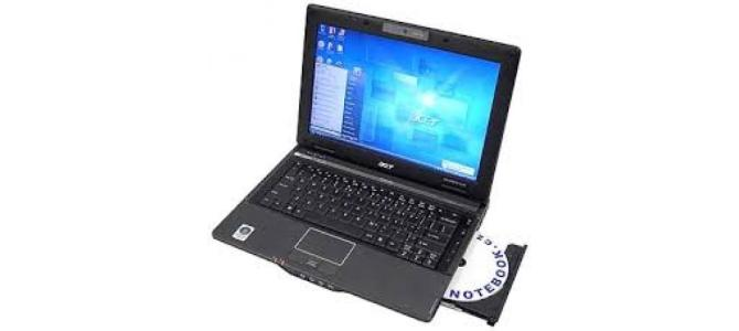 Vand laptop Acer travelmate 6292.