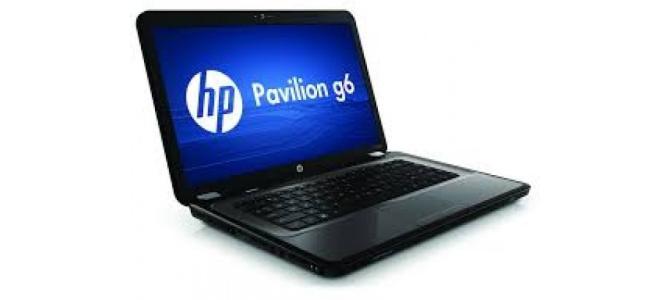 Vand laptop Hp Pavilion G6.