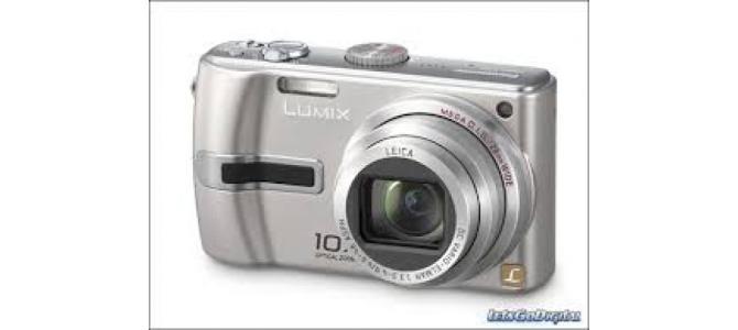 Vand aparat foto Panasonic Lumix dms-tz2.