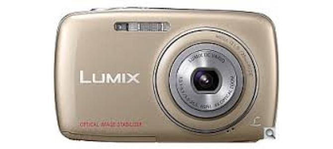 Vand aparat foto Panasonic Lumix dmc-51.