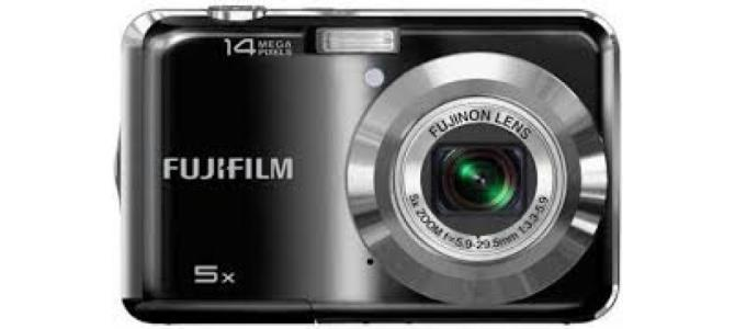 Vand aparat foto Fujifilm Finepix ax300.