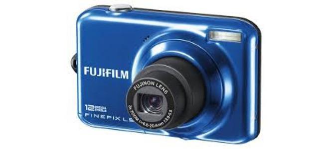 Vand aparat foto Fujifilm Finepix l55.
