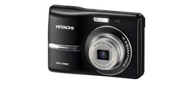 Vand aparat foto Hitachi hdc-1292.