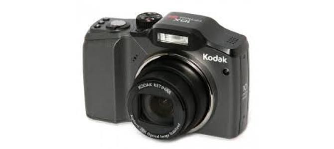 Vand aparat foto Kodak z915.
