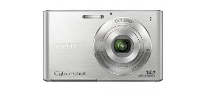 Vand Aparat Foto Sony DSC-W330