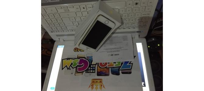 Iphone 5S 16gb Gold /fullbox garantie inca 1 an