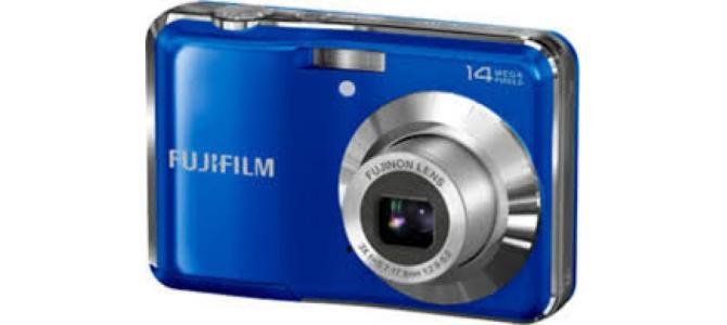 Vand aparat foto Fujifilm av200.