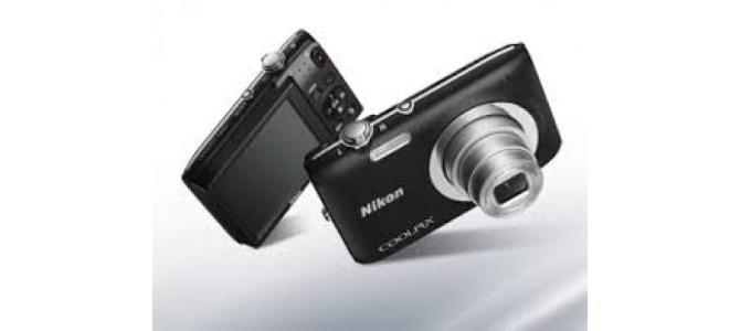 Vand aparat foto Nikon Coolpix s2600.