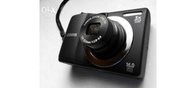 Vand aparat foto Canon pc-1900.