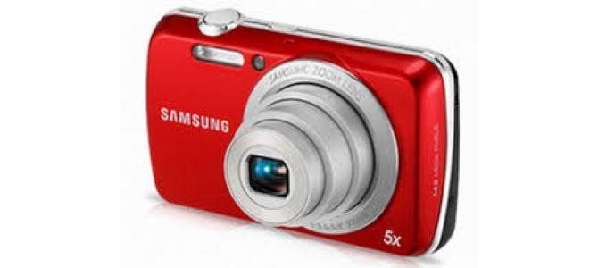 Vand aparat foto Samsung pl-20.