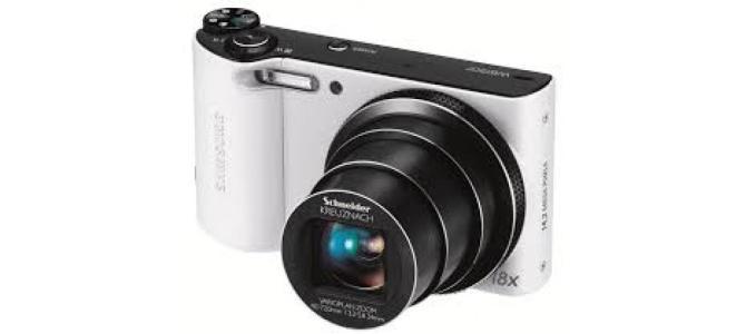 Vand aparat foto Samsung Wb150f.