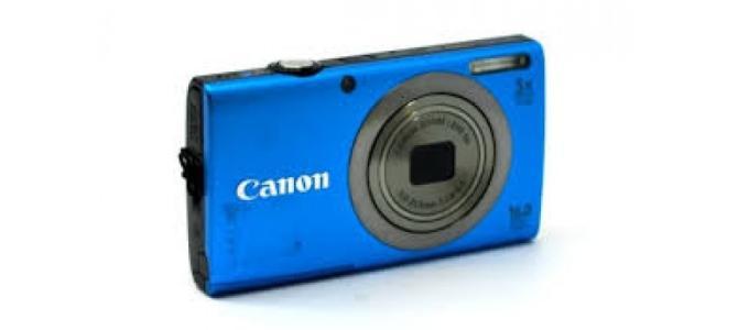 Vand aparat foto Canon Pc 1732.