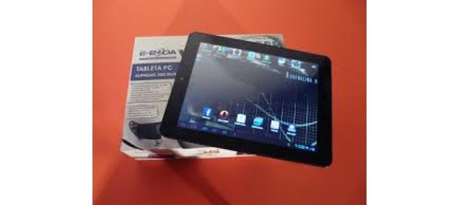 Vand tableta Eboda Supreme x80.