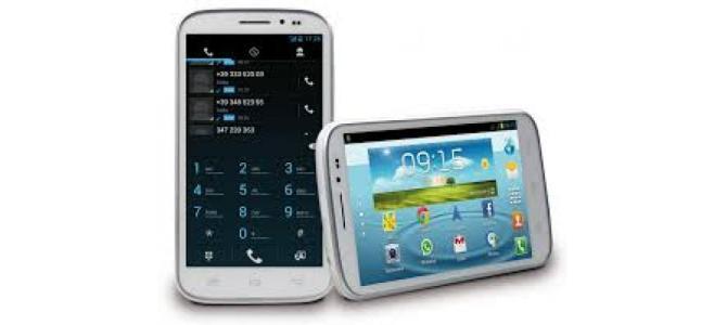 Vand tableta Mediacom Smartpad.