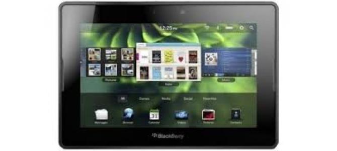 Vand tableta Blackberry rdj21ww.