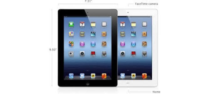 Vand tableta Ipad A1430 32gb.