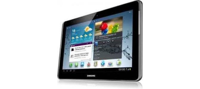 Vand tableta Samsung Gt-p5110.