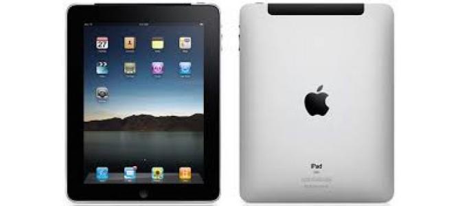 Vand tableta Ipad A1397.