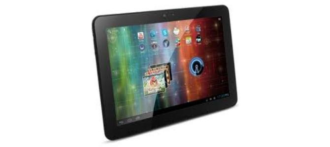Vand tableta Prestigio Multipad pmp5580c duo.