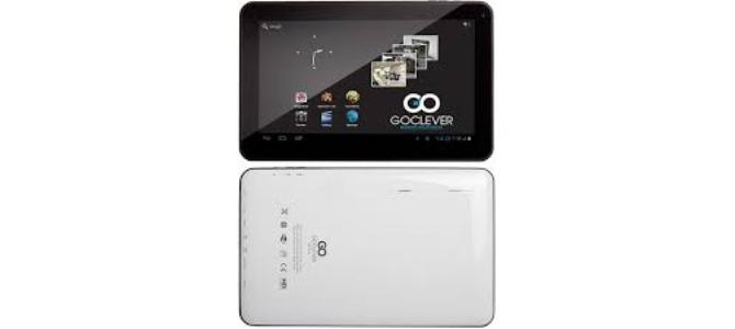 Vand tableta Go Clever tab104.2.