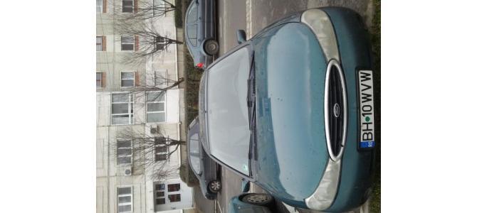 ford mondeo 2 1997, 2000 benzina 131 de cai 100kw