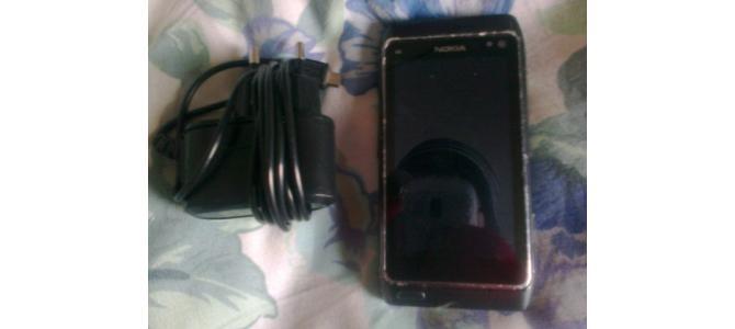 Vand sau schimb Nokia N8-00