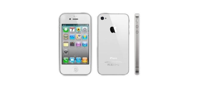 Vand Iphone 4S White Gevey 500 Ron